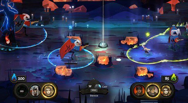 supergiant games – Dr  Glovegood
